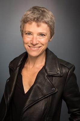 Corinne Mennegaux directrice office de tourisme paris
