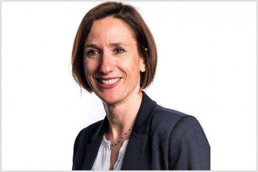 Charline Bresse directrice générale adjointe lavorel Hotels