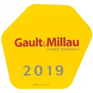 Guide Gault & Millau 2019