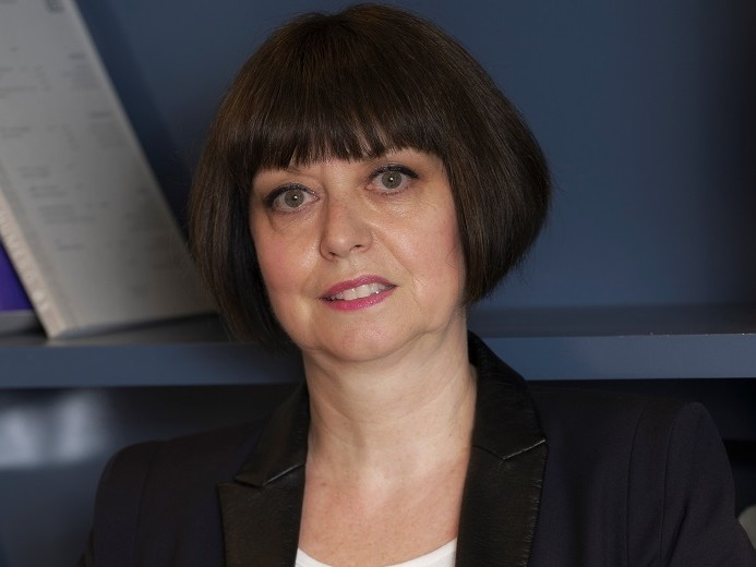 Sylvie Dessort