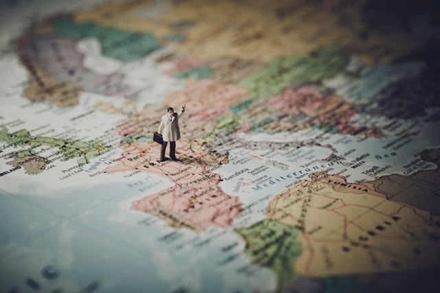 map worg travailler à l'étranger
