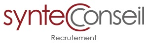 AJ Conseol membre du syntec recrutement - logo syntec recrutement